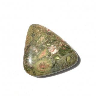 天然石 タンブル ユカナイト