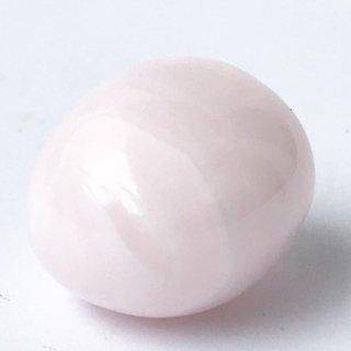天然石 タンブル ピンクカルサイト(ピンクマンガン)