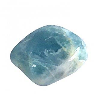 天然石 タンブル アクアマリン