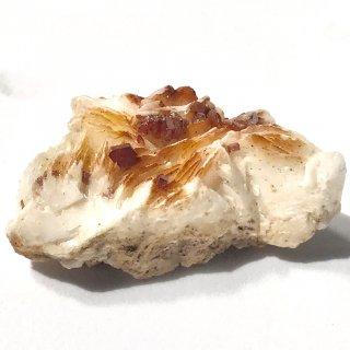 天然石 原石 バナディナイト