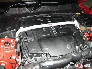 Ultraracing フロントタワーバー ジャガー X351 XJ