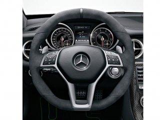 メルセデスベンツ 純正 AMGパフォーマンスステアリング    R172 SLK w204 C