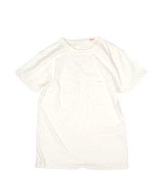 YOUNG & OLSEN NORMAL POCKET TEE