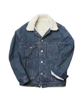 YOUNG & OLSEN YOUNG SHELPA JACKET