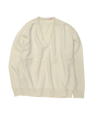 YOUNG & OLSEN DAD'S SWEATER VN