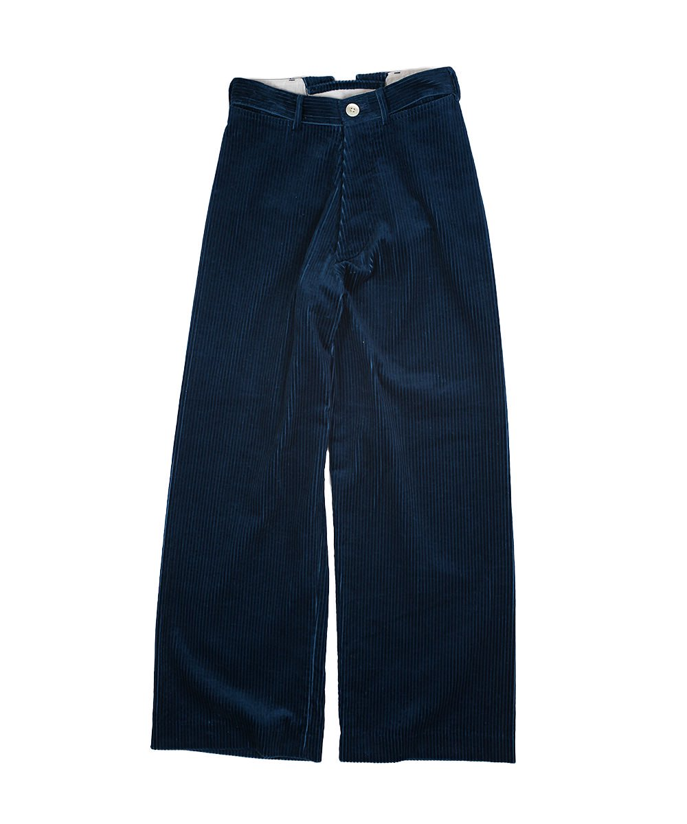 YOUNG NAVAL TROUSER