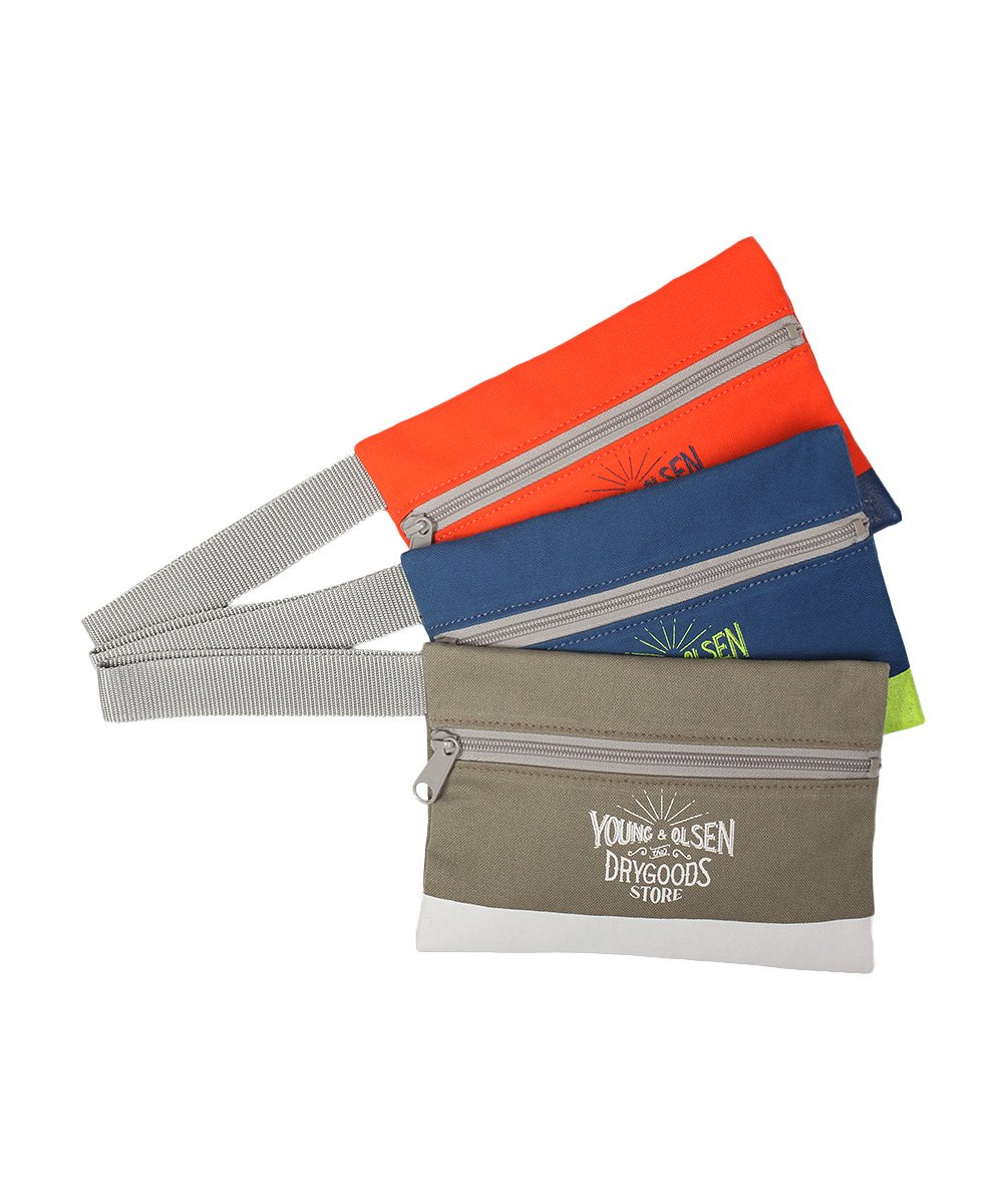 OUTDOOR CLASSIC POUCH S