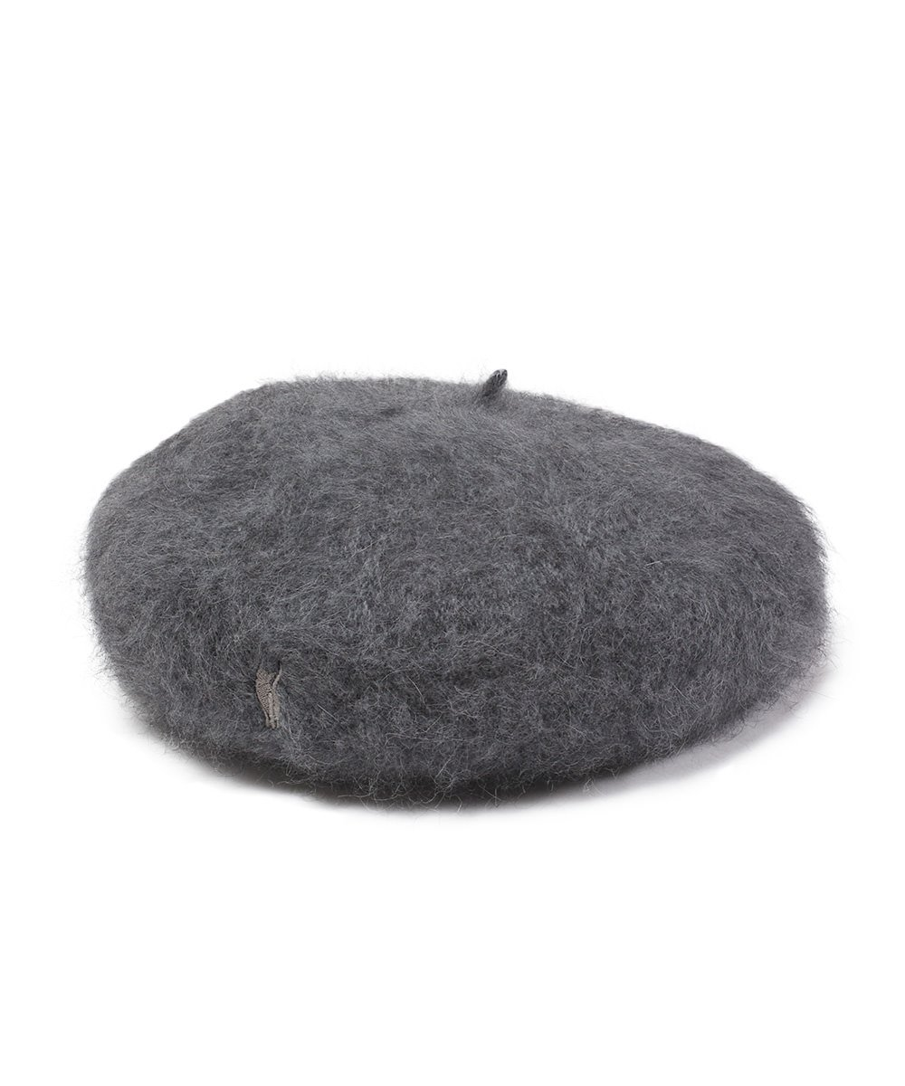 JIMMY THE CAT ANGORA BERET