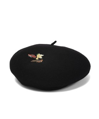 YOUNG & OLSEN R&R BASQUE BERET