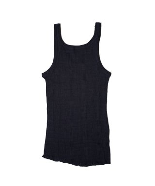 RANDOM RIB BACKWARDS TANKTOP