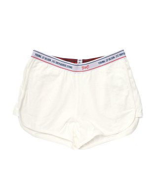 YOUNG & OLSEN OLSEN'S TRAINING SHORTS