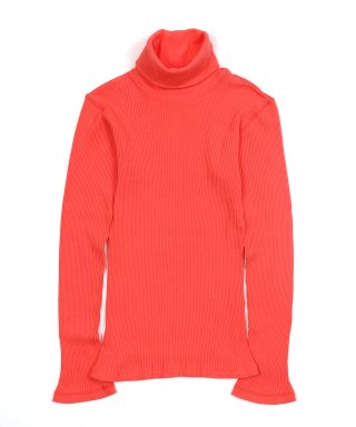 YOUNG & OLSEN ZINC RIB TURTLE NECK