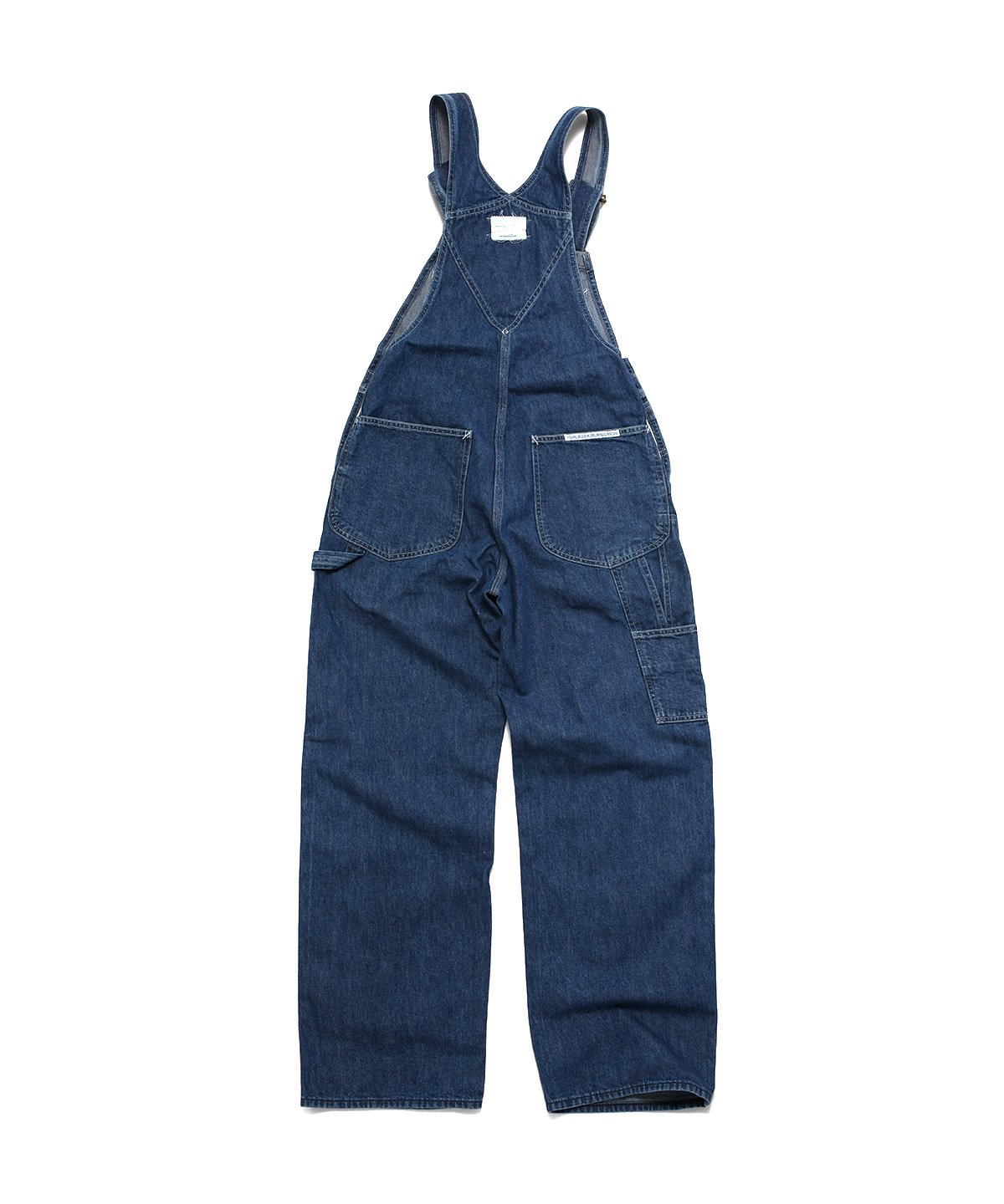 CLASSIC OVERALL (WASHED OUT)
