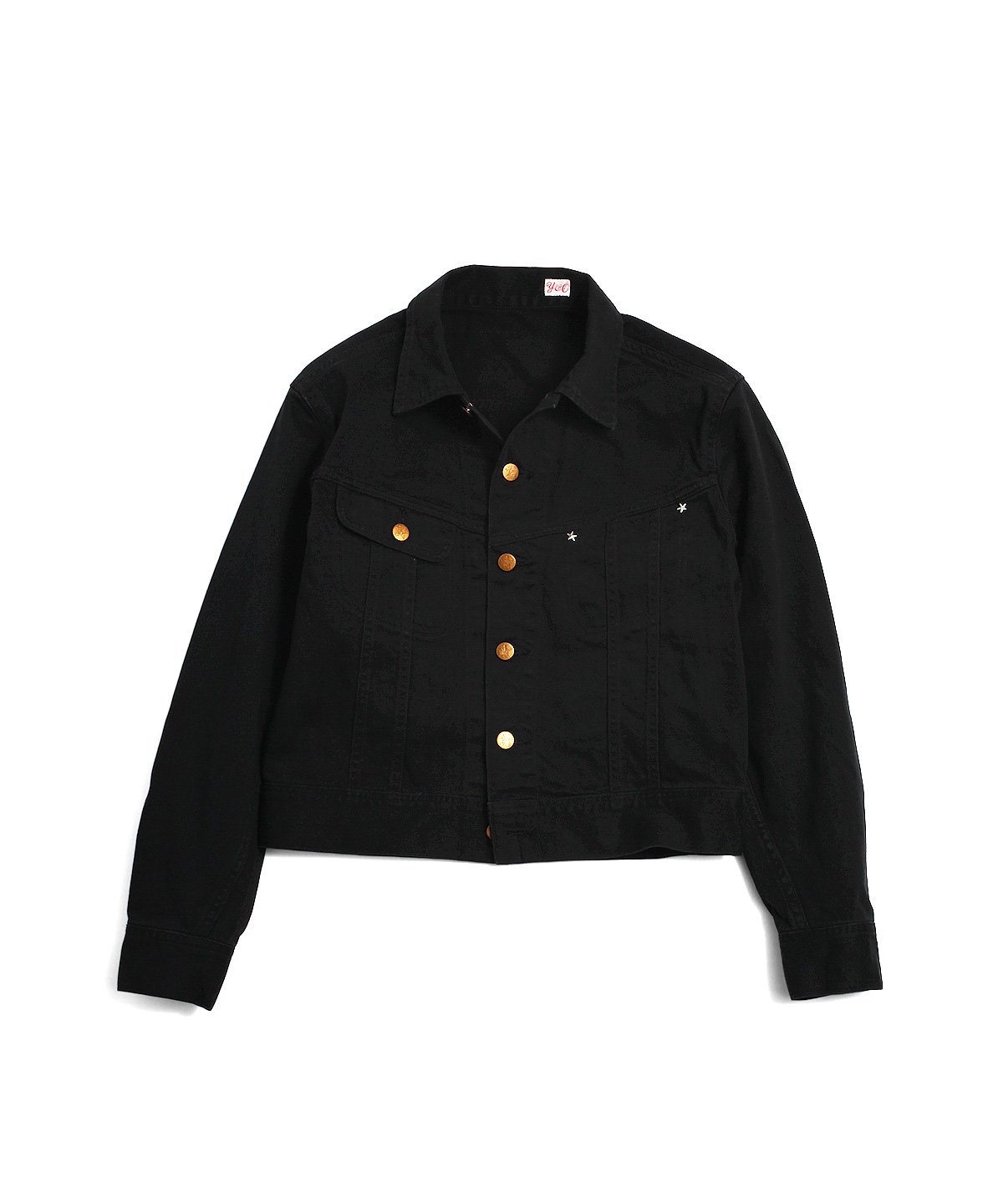 YOUNG WESTER JACKET