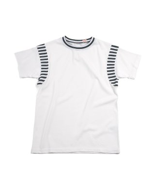 YOUNG & OLSEN RAYON SPORTING TEE