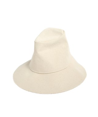 YOUNG & OLSEN WEST TEXAN CANVAS HAT