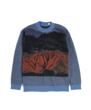 YOUNG & OLSEN GHOST RANCH PULLOVER
