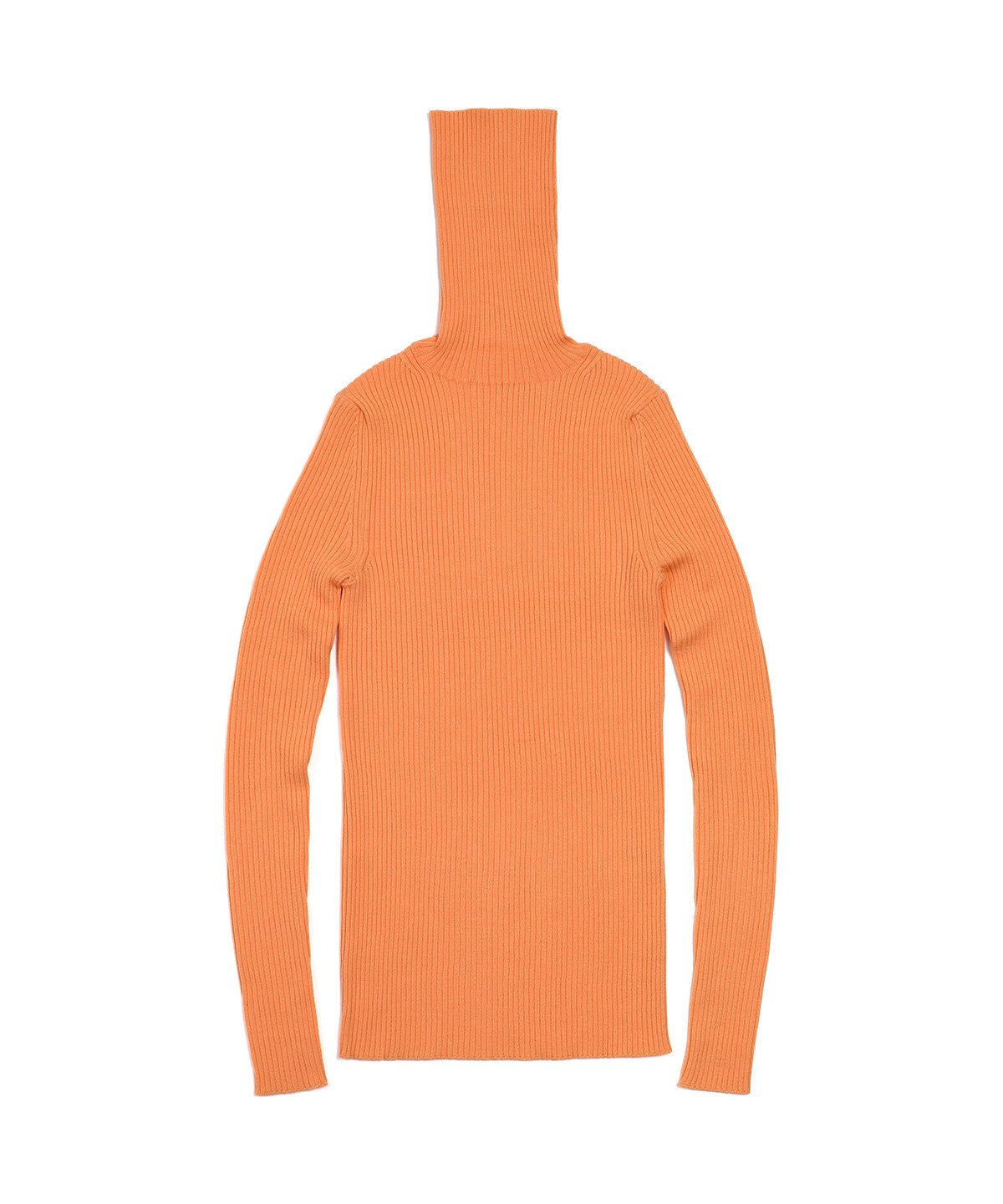 WOOL/CA TURTLE NECK