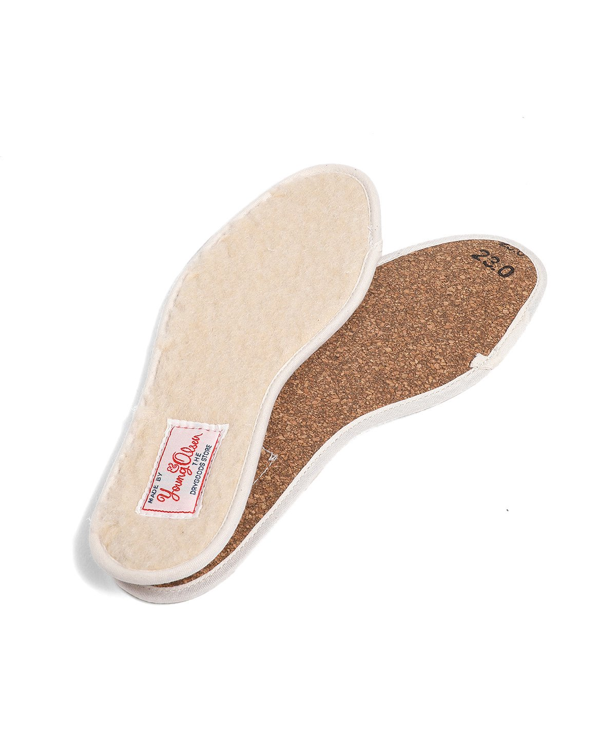 WARM-UP INSOLE