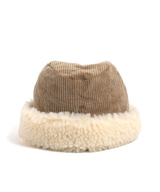 YOUNG & OLSEN CANADIAN CORD HAT