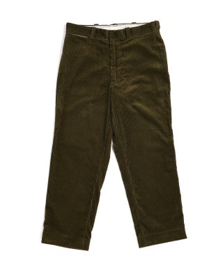 YOUNG & OLSEN UNCLE SAM'S CORD TROUSER
