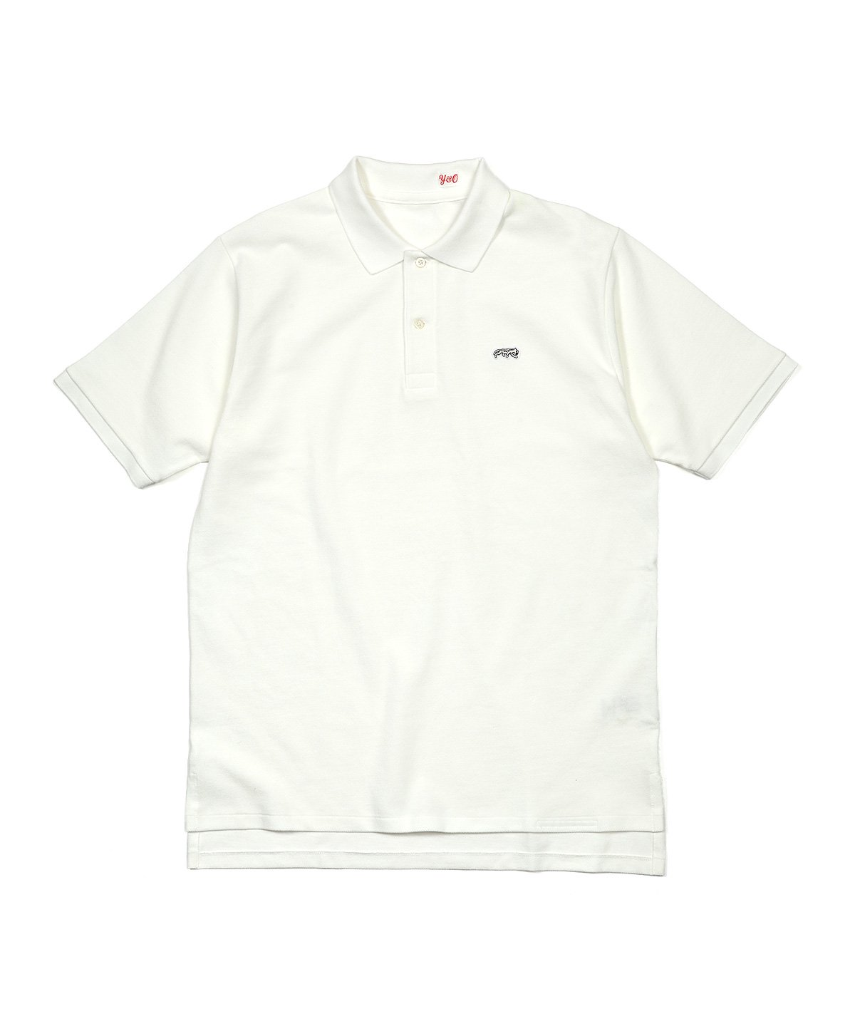 FRENCH PIQUE BIG FAT POLO