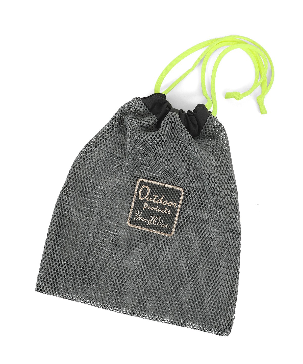 OUTDOOR MESH POUCH