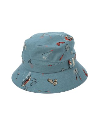 YOUNG & OLSEN BBQ BUCKET HAT