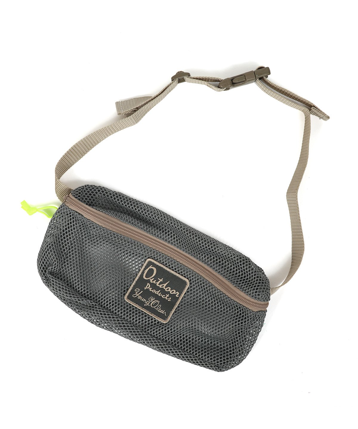 OUTDOOR FANNY PACK M