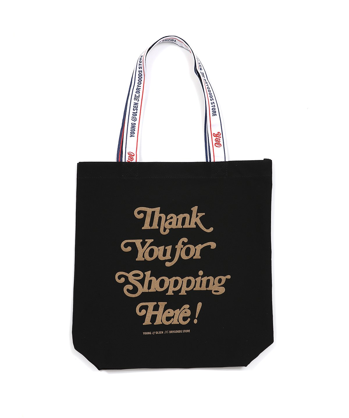 THANK YOU 4 SHOPPING TOTE