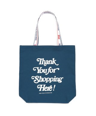 YOUNG & OLSEN THANK YOU 4 SHOPPING TOTE