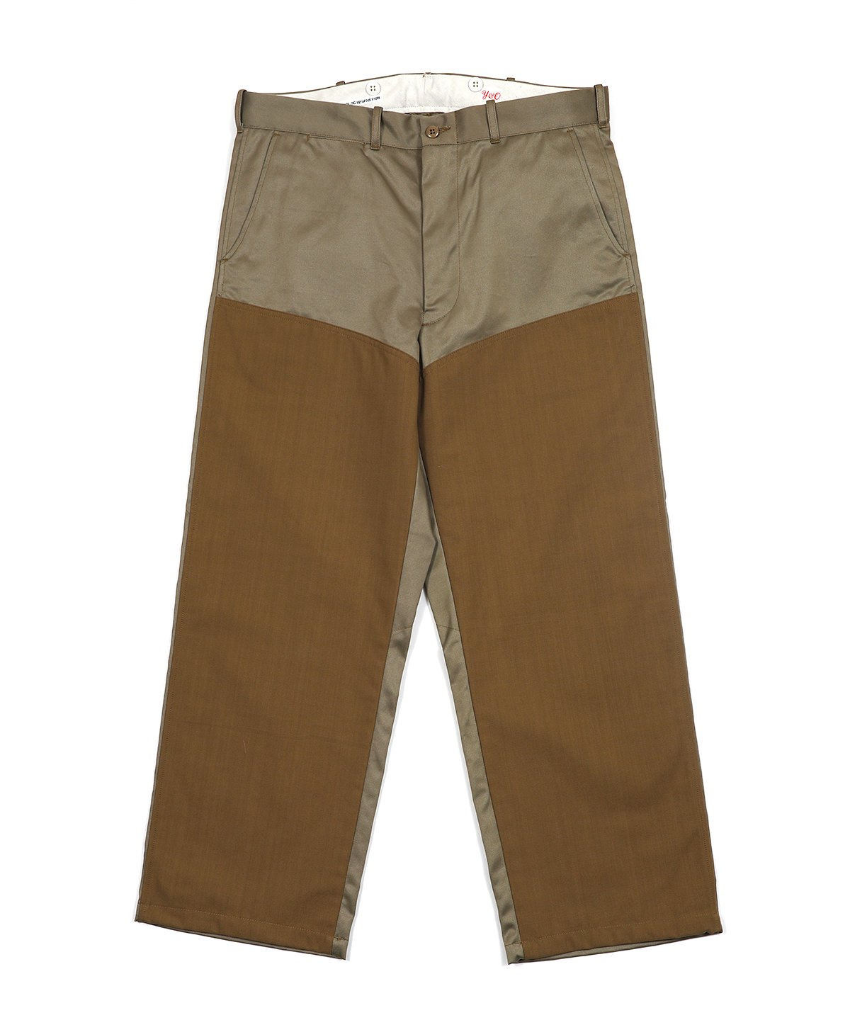 YOUNG'S BEST CHINOS