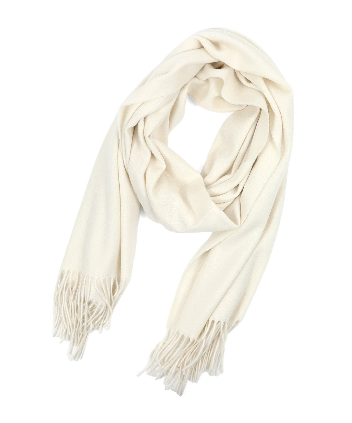 YOUNG'S BEST CASHMERE SCARF
