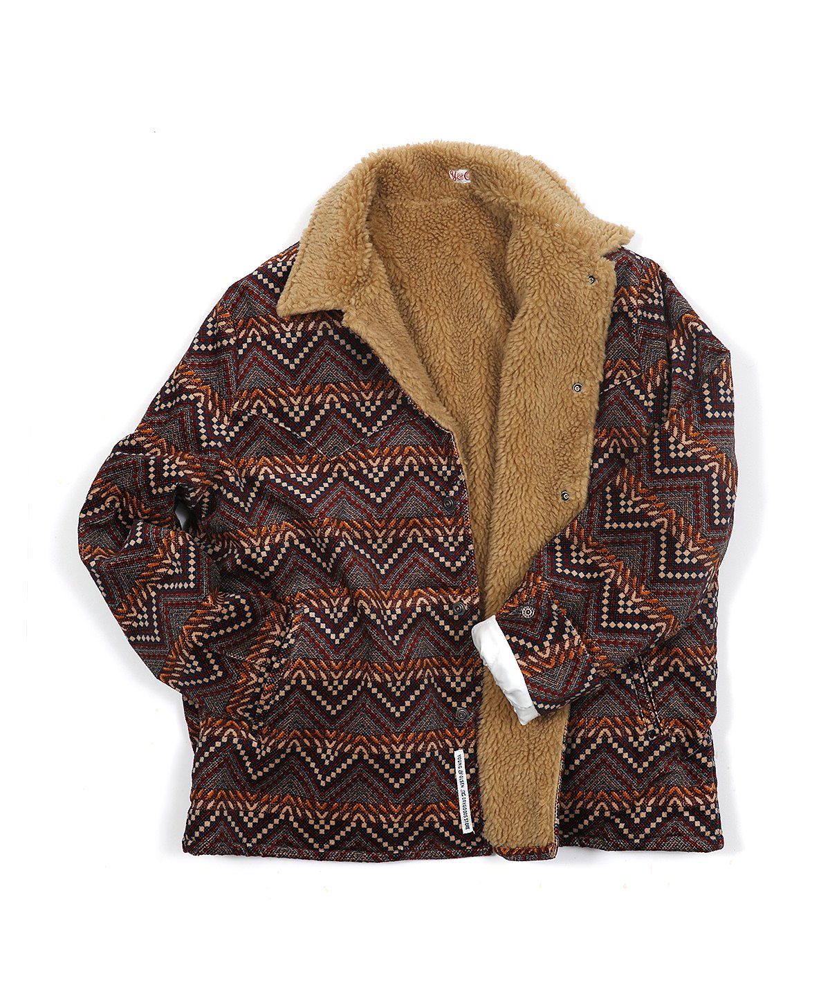 WINTER WESTERN JACKET