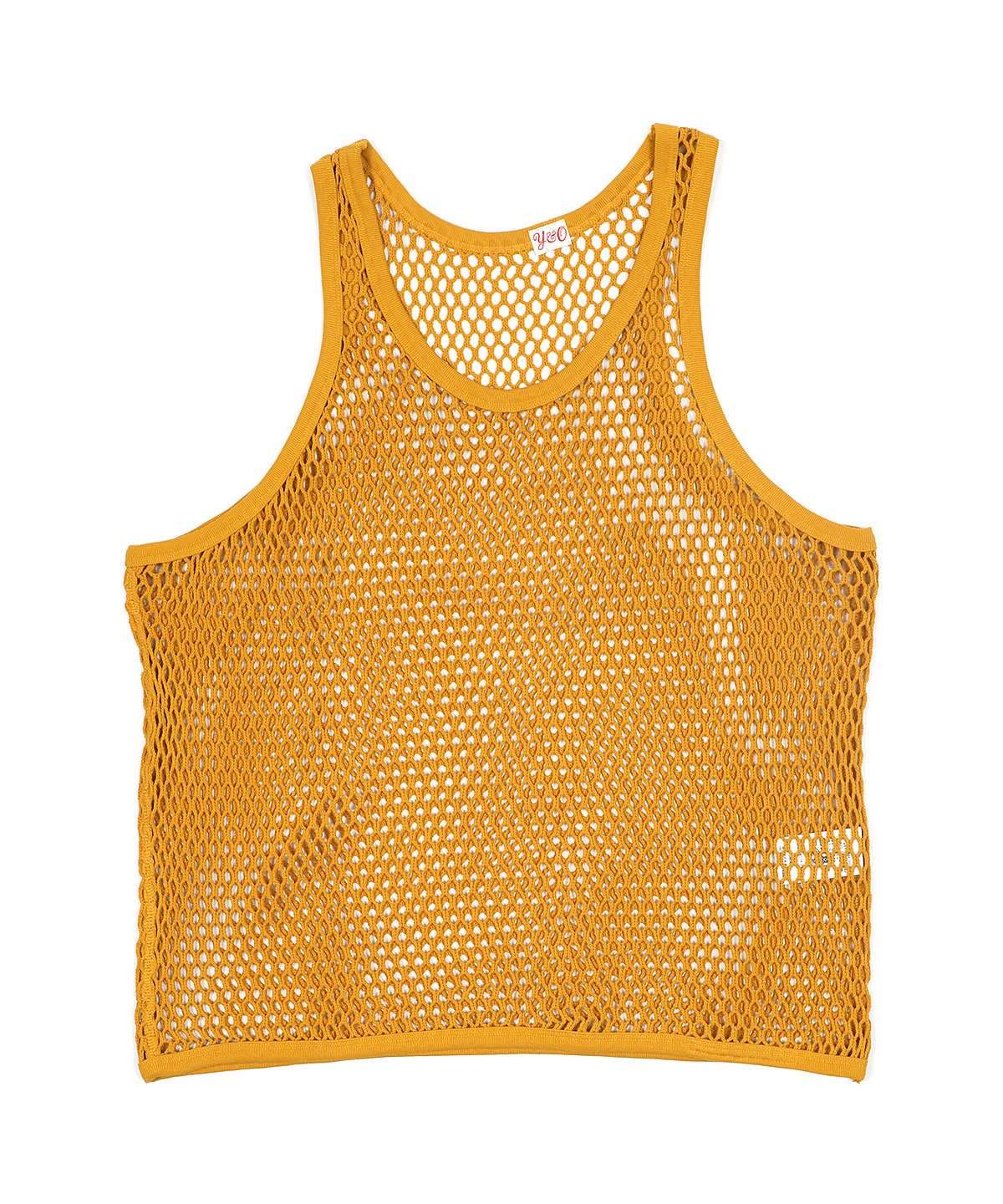 FISHERMAN MESH TANK TOP