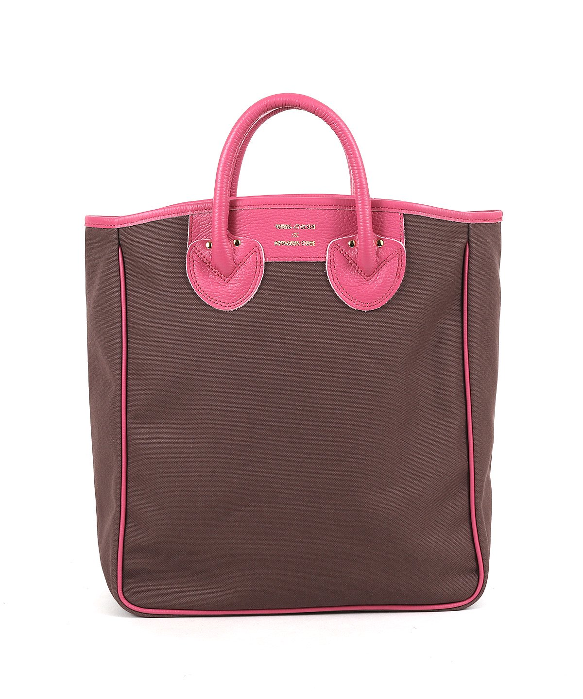 CANVAS CARRYALL TOTE M
