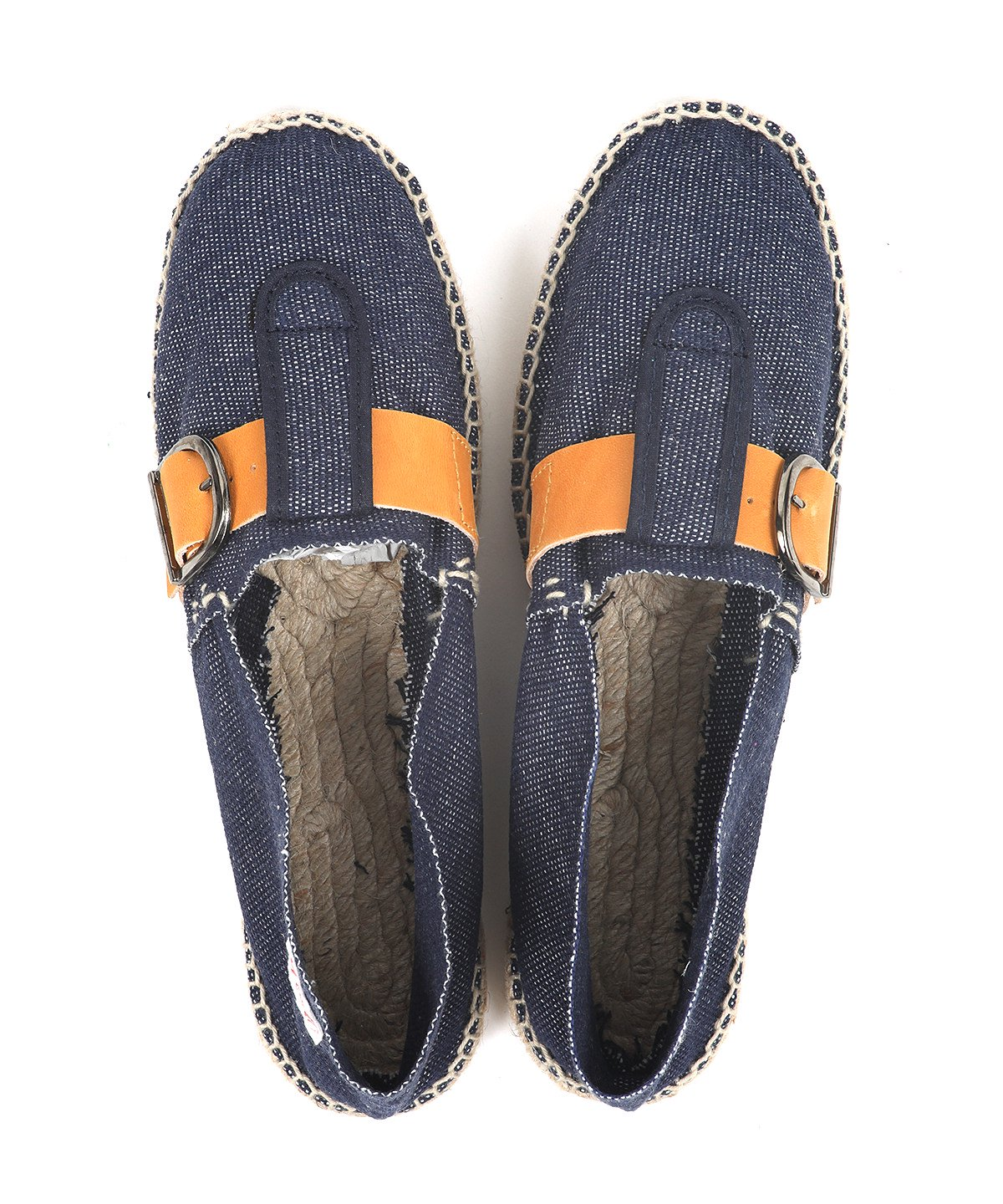 YOUNG BELTED ESPADRILLE