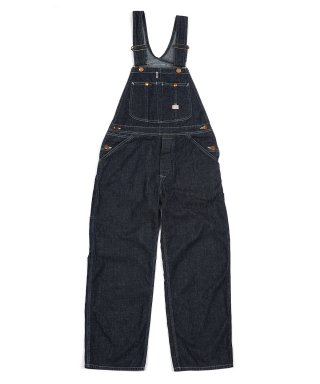 YOUNG & OLSEN CLASSIC OVERALL (ONE WASH)