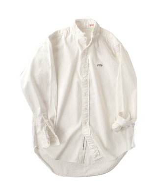 YOUNG & OLSEN BIG AMERICAN SHIRT
