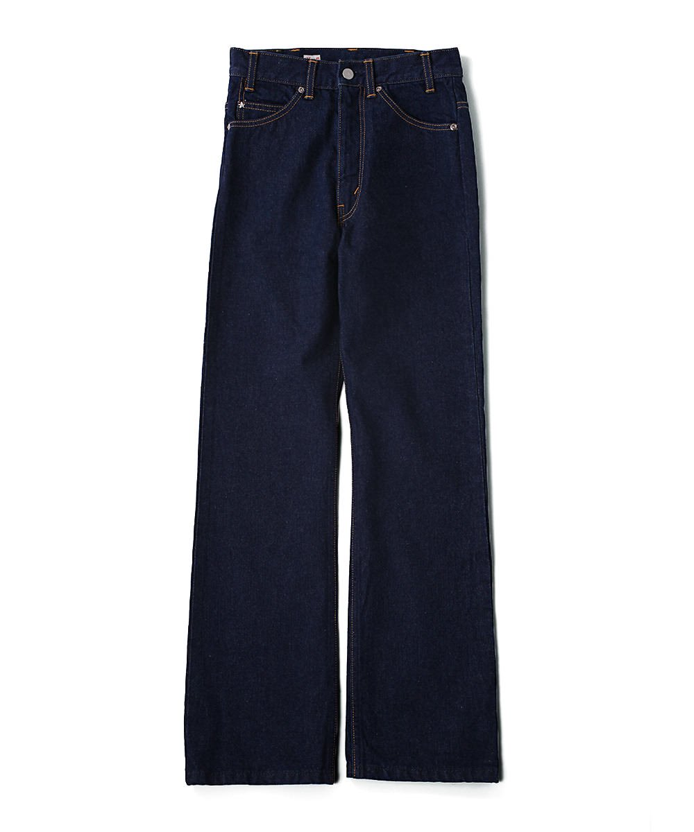 YOUNG WESTERN JEANS (ONEWASH)