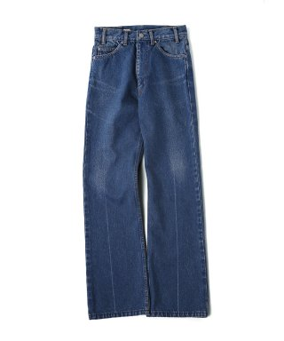 YOUNG & OLSEN YOUNG WESTERN JEANS (WASHEDOUT)