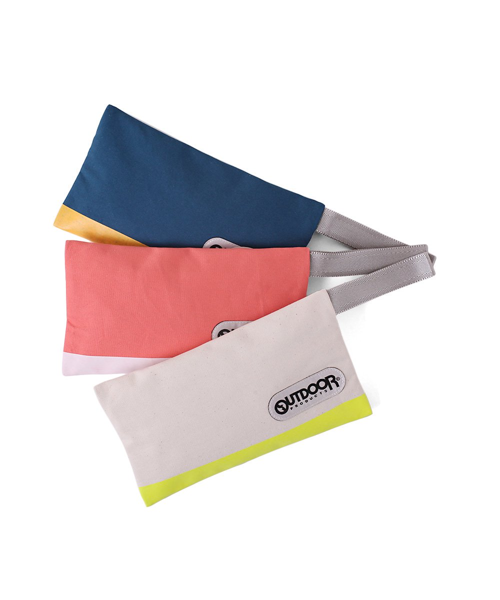 CLASSIC OUTDOOR POUCH M