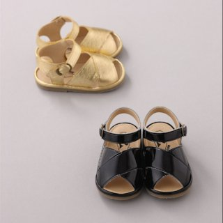 1641 Cross Sandal
