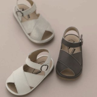 [予約販売] <br>1414 Cross Sandal