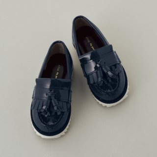 1698 Tussel Loafer <br>(19-21)