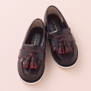 1676 Tussel Loafer<br> (19-21)