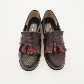 1676 Tussel Loafer (S-L)