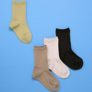 K-068 Middle Socks (11-22)
