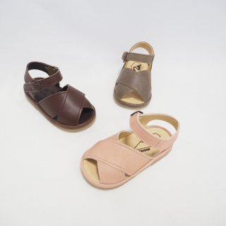 1414 Cross Sandal