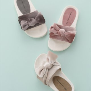 1748 Ribbon Sandal(21-24)